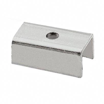 DINRAIL BRACKET FLAT W/SCREW - Phoenix Contact 1201112