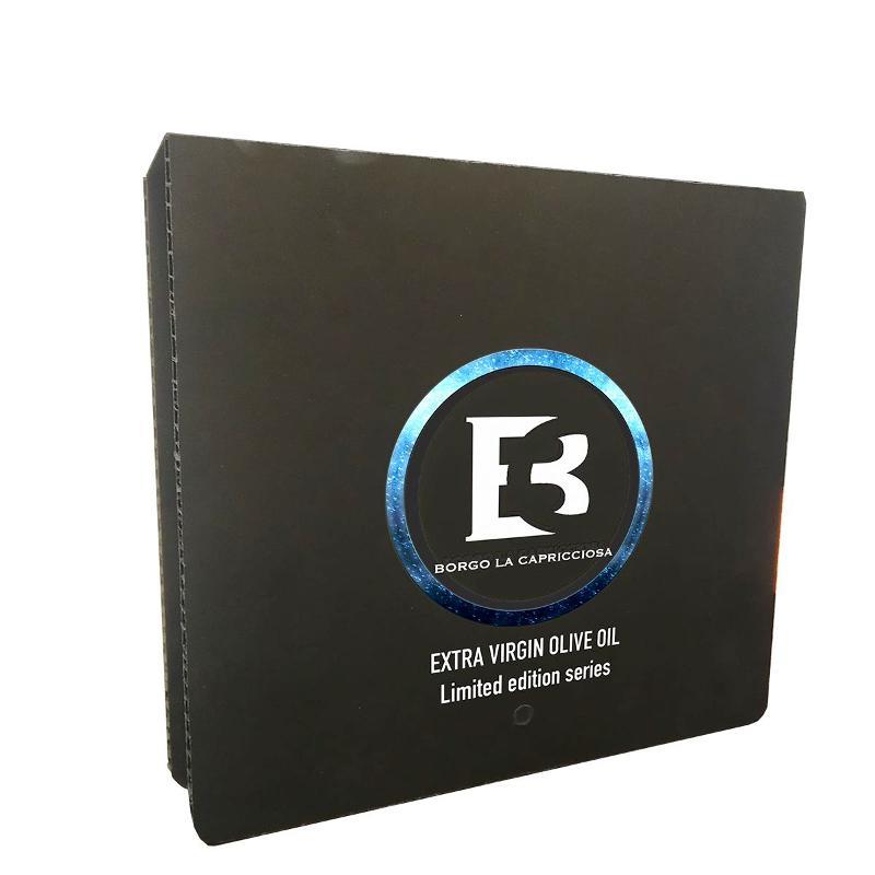 Limited Edition 500 Ml Collana E Diamanti - EVO Series