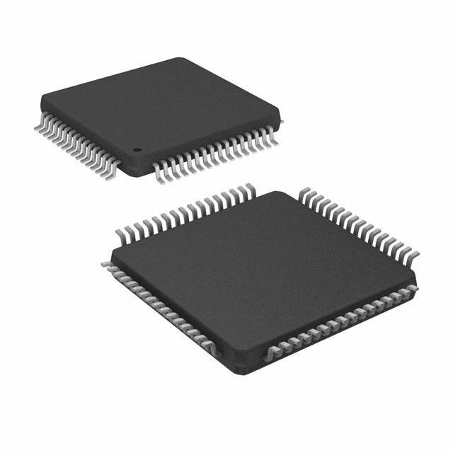 IC CPLD 72MC 10NS 64VQFP - Xilinx Inc. XC9572XL-10VQG64C