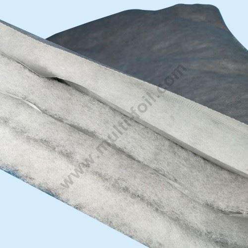 Fire Retardant Aluminium Foil Insulation - Multi Foil Insulation