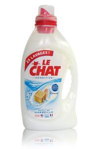 Le Chat detergent -