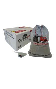 Микробисер Counteract в упаковке 7 кг.