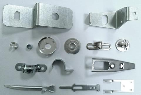 Metal stamping parts - China Ming Xiao custom metal stamping parts