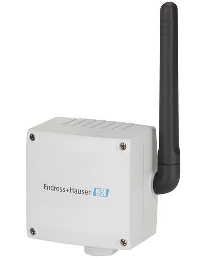 WirelessHART-Adapter SWA70 - Intelligentes WirelessHART-Funkmodul mit Spannungsversorgung für Feldgeräte