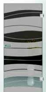 Erkelenz Glastüren - Modell: Bonita - null