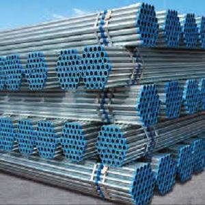 Galvanized Steel Tubes - Galvanized Steel Tubes