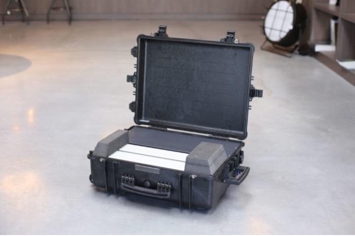 Valise d'énergie EVO - 2,3 kWh / 1,4 kW , IP54 , CE/UN38.3