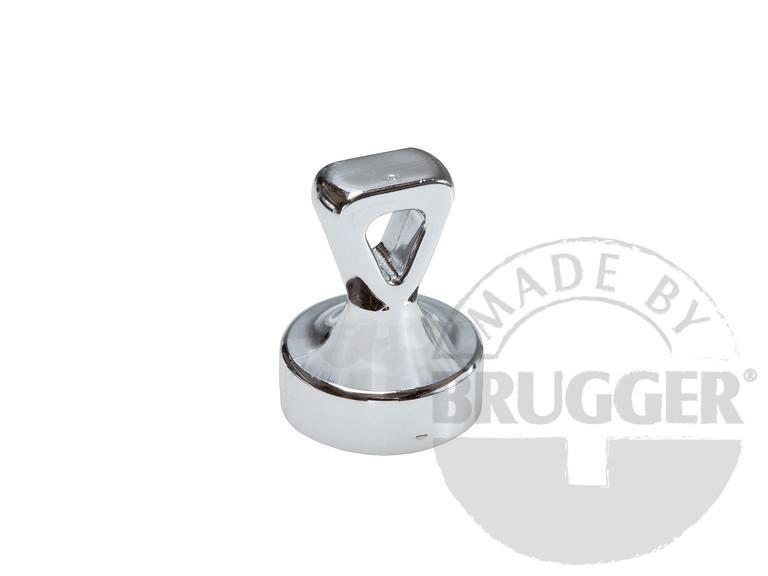 Magnet with handle, Neodymium (NdFeB) - null