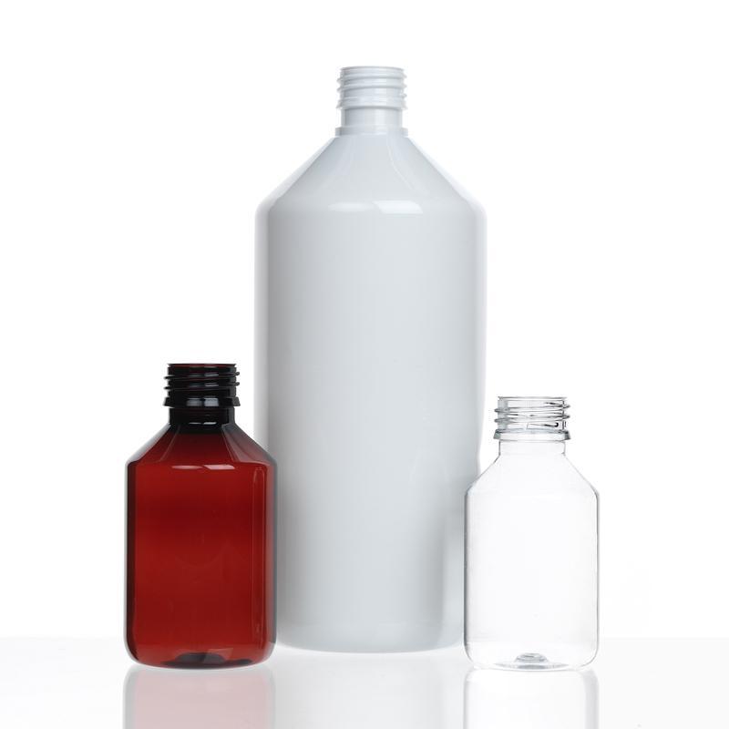Pharma Veral - Flacons