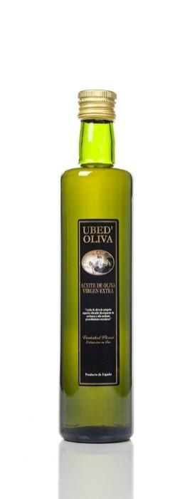 UBED'OLIVA 500ML - ACEITE DE OLIVA VIRGEN EXTRA