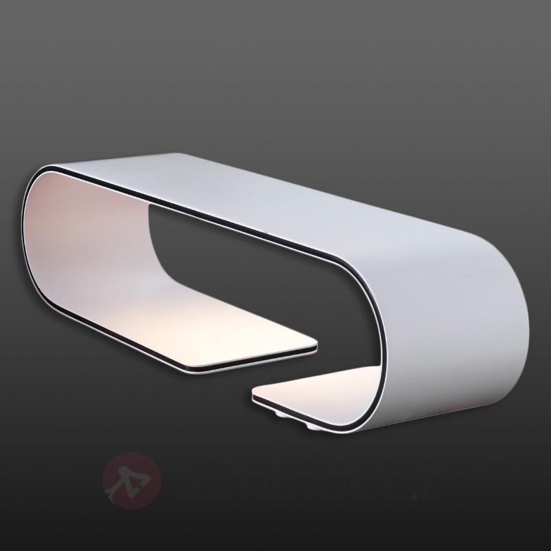 Lampe à poser LED de conception puriste Style - Lampes à poser LED