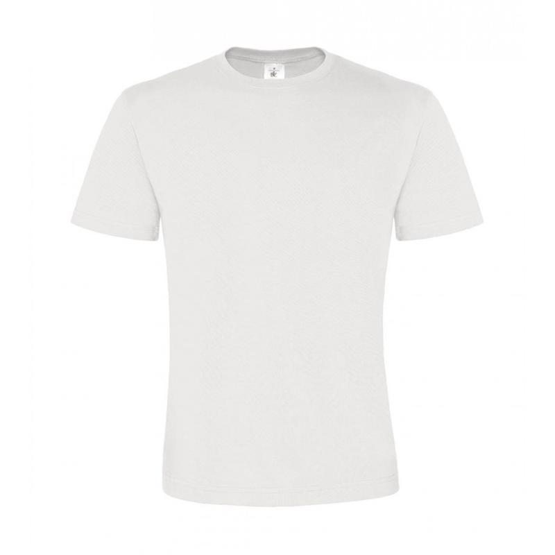 Tee-shirt homme ras de cou - Manches courtes