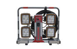 Quicklight LED mini - Beleuchtung
