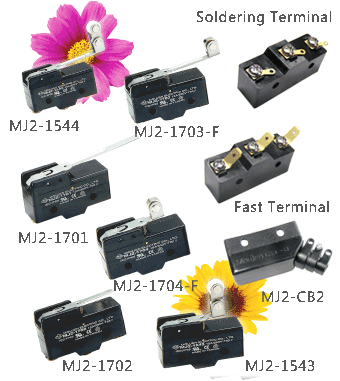 Micro Switches - null