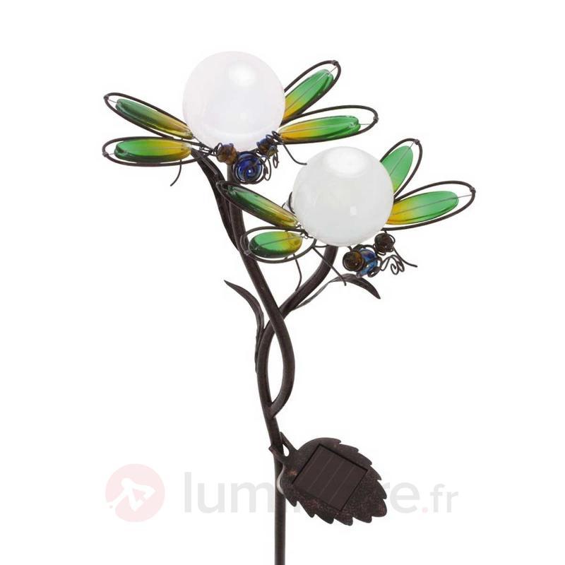 Lampe solaire HACHI - Lampes solaires décoratives