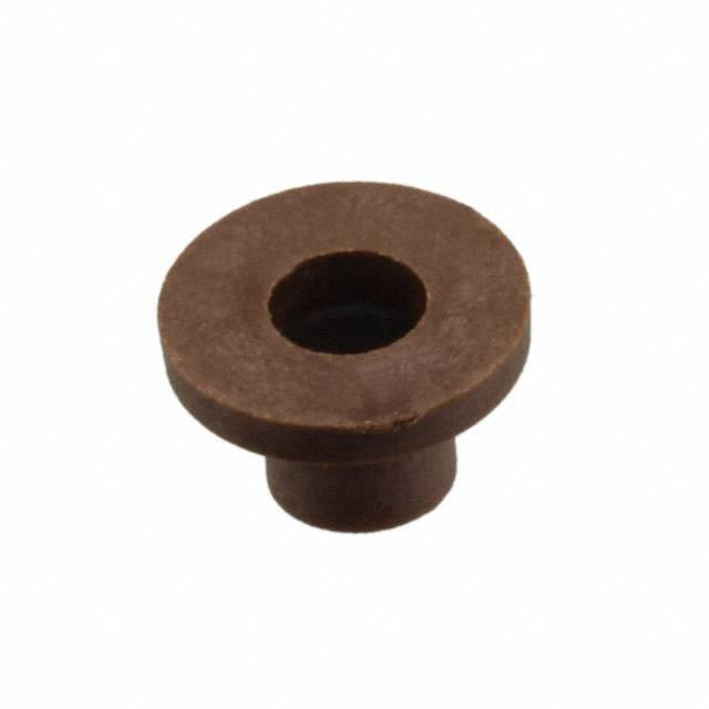 WASHER SHOULDER POLY SULFIDE - Aavid Thermalloy 7721-3PPSG
