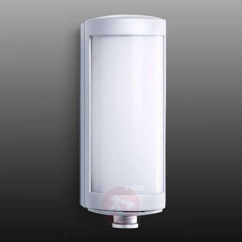 L 626 S LED Infrared Sensor wall light for Outside - Outdoor Wall Lights