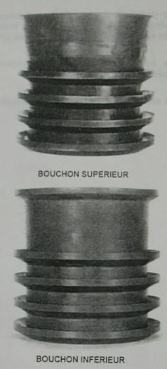 Bouchons de cimentation - Cementing plugs