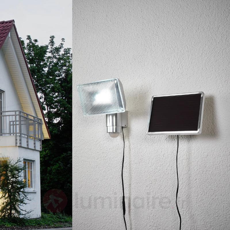 Projecteur d'extérieur LED solaire SOL 80 - Appliques d'extérieur LED