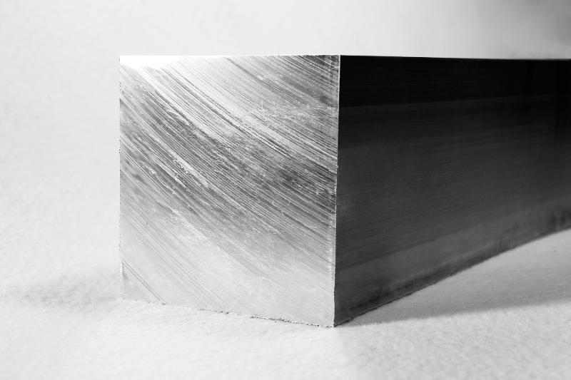 Vierkantstangen - null