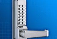 Codelock 400 - Mechanical locks - null