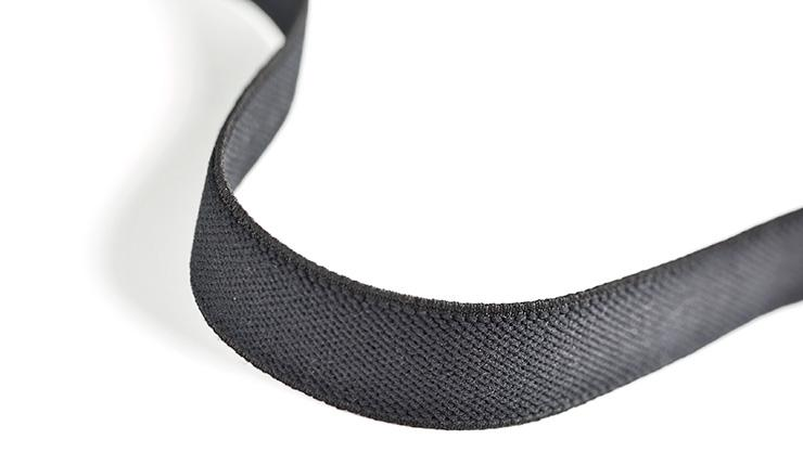 Elastic cord, with skin protection - Item No.: 985042