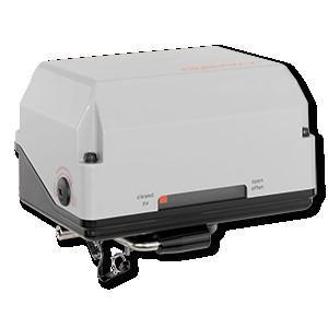 GEMÜ 9468 - Attuatore rotativo ad azionamento elettrico