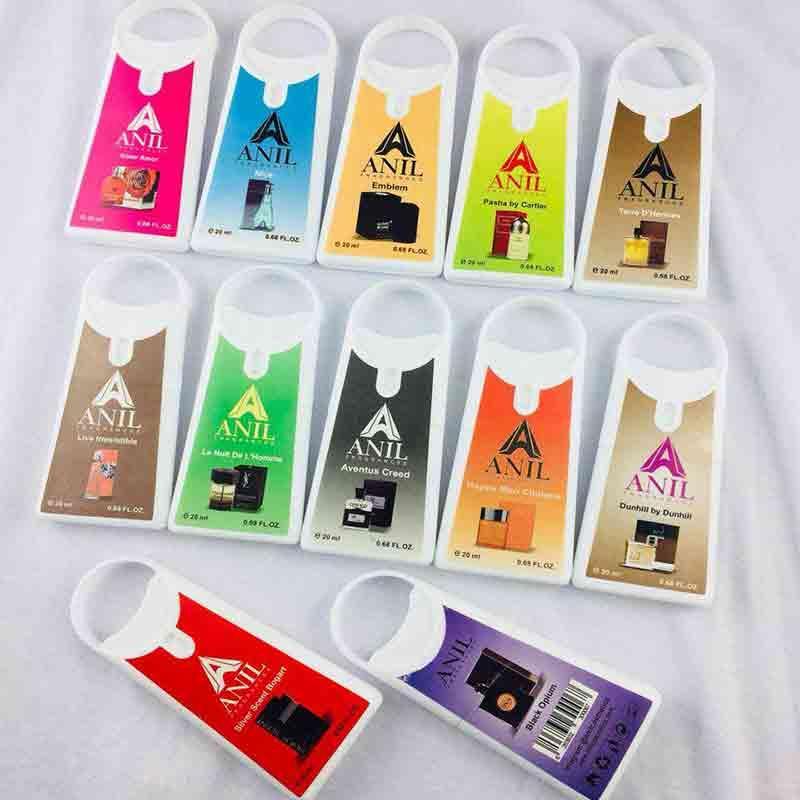 20ml Keychain perfumes - Keychain Collection