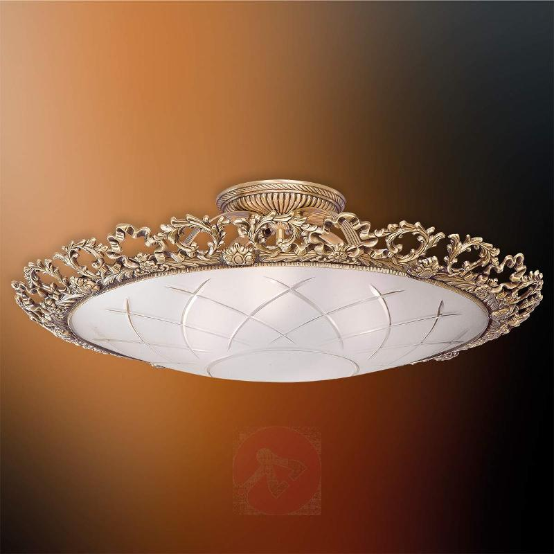 Pretty ceiling light Arena, 57 cm - Ceiling Lights