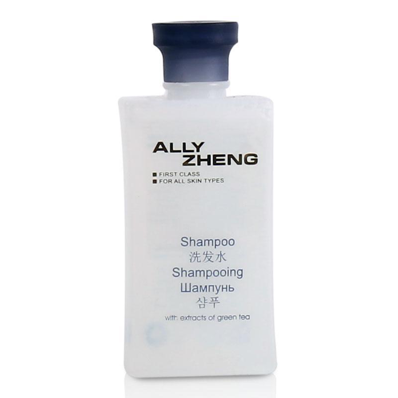 Classic Shampoo 40ml 300pcs pack - ALLY ZHENG