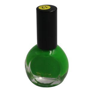 Cosmetics - Grass Green Nail polish