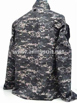 USMC Digital Urban Camo V3 BDU Uniform - PNS3004