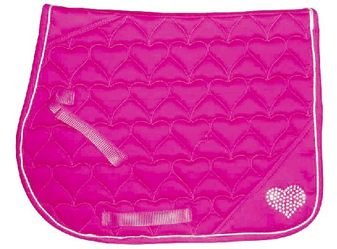 Horse Dressage Western Saddle Pad - Horse Saddle Pad