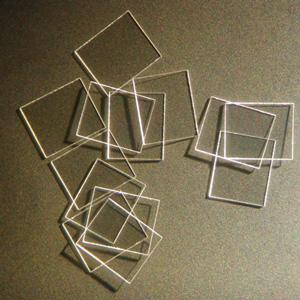 Quartz Crystal blank - Quartz Crystal element
