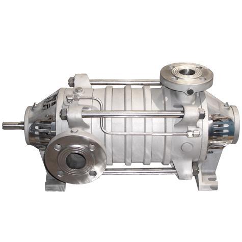 Pompe centrifiguhe multistadio per alta pressione » Serie KMO