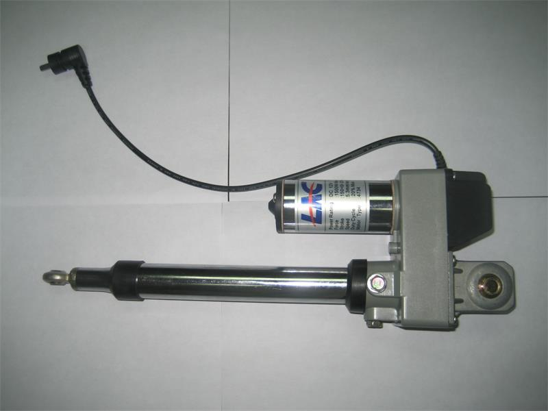 actuator motor - actuator motor manufacturer - Power Jack Motion
