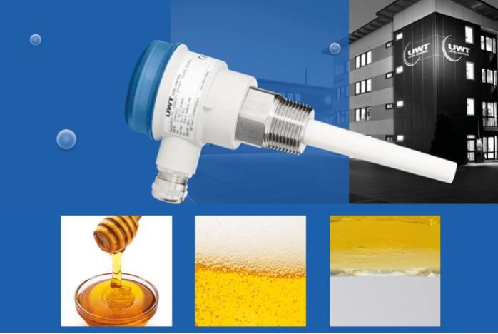 Trennschichtmessung in Flüssigkeiten - CN® 7000/8000 - RFnivo® 8000 - NC® 8000 - NG® 8000