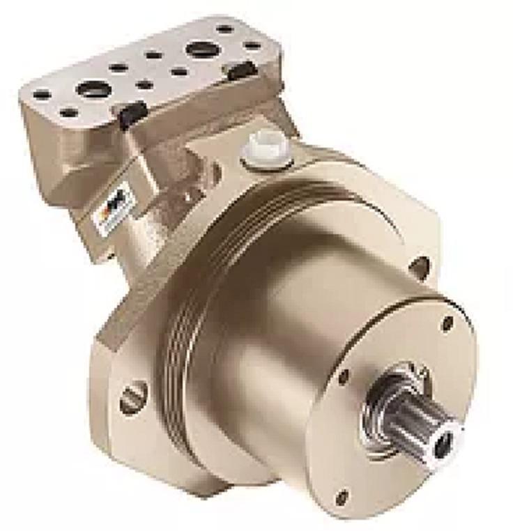 Pump - iron cast piston pump