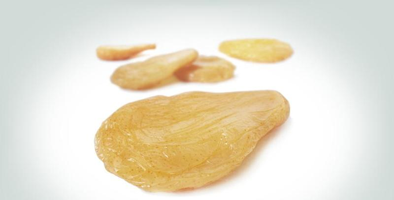Dried fruits - Pears: Fruitful flavor