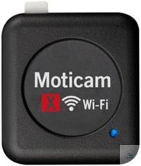Cameras, video cameras - WiFi Microscope camera Moticam X
