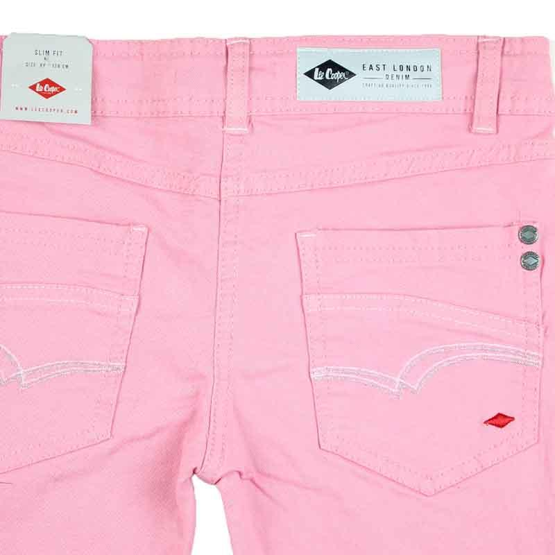 Manufacturer kids pant Lee Cooper - Pants and Jeans