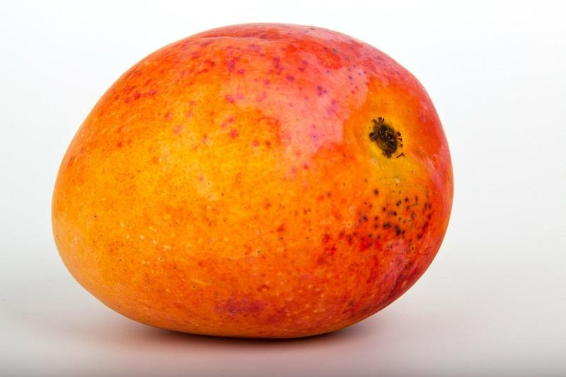 Mango reifes Obst