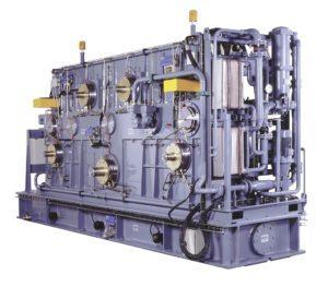 Centrales de lubrification - Ferroviaire : Centrale OEM