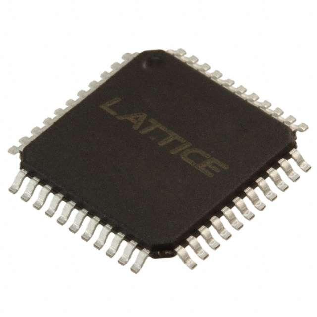 IC CPLD 32MC 10NS 44TQFP - Lattice Semiconductor Corporation M4A5-32/32-10VNC