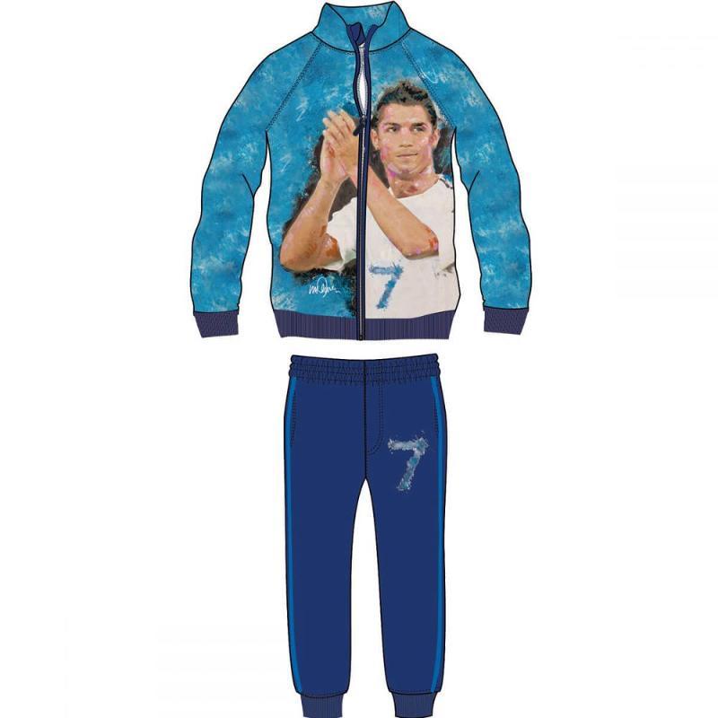 6x Survêtements CR85 du 3 au 10 ans - Jogging et Survêtement