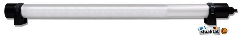 KE-LED-EX 5024 Armatur - ATEX LED-Rohrleuchte