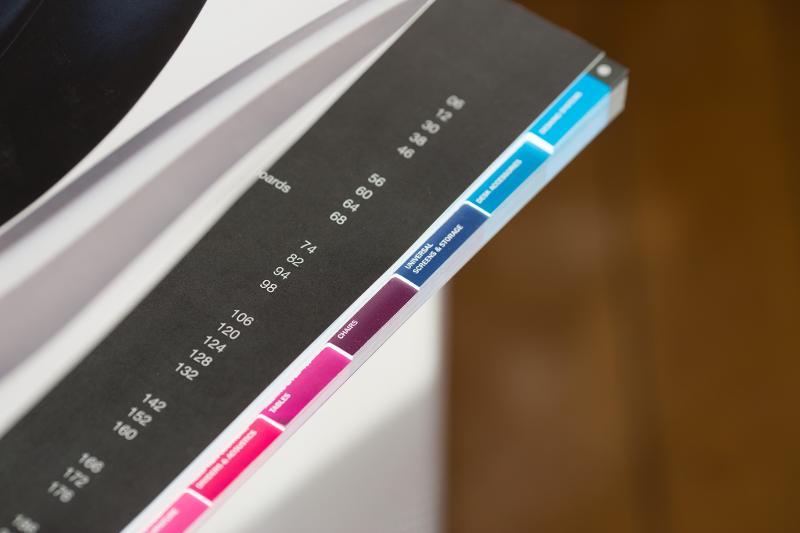 product catalogue - Catalogue