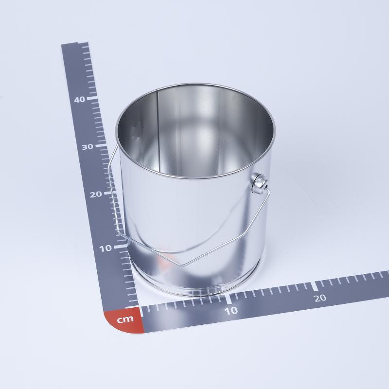 Eindrückdeckeleimer 3 Liter, UN - Artikelnummer 450000514701