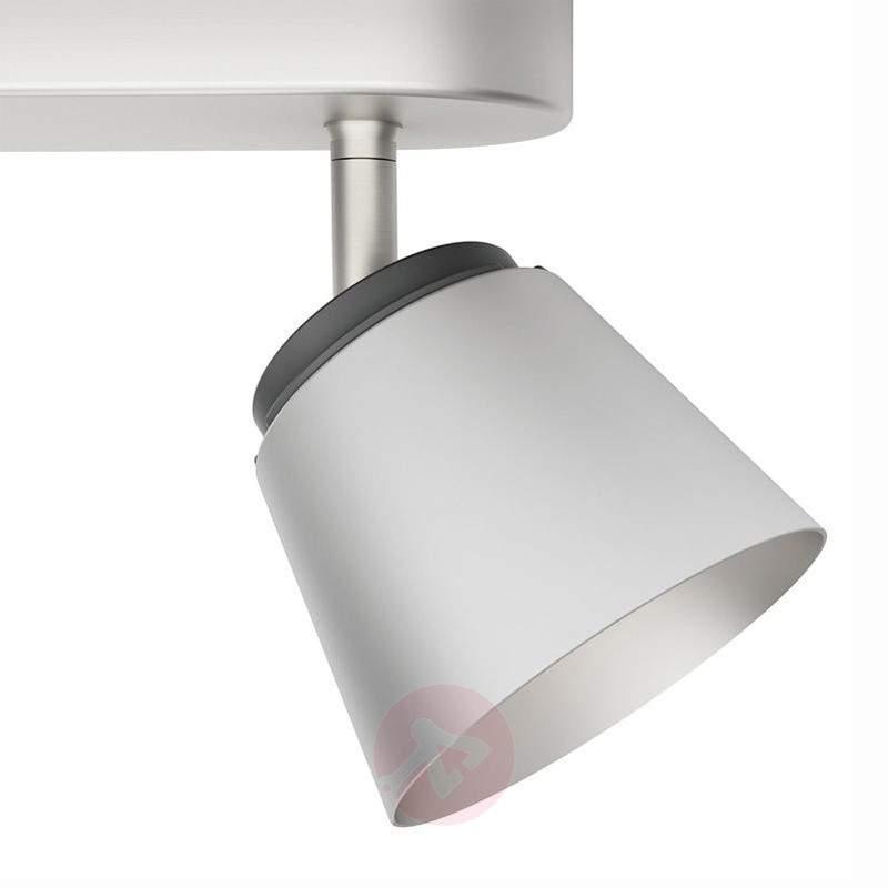 Dender - 2-bulb LED spotlight - Ceiling Lights