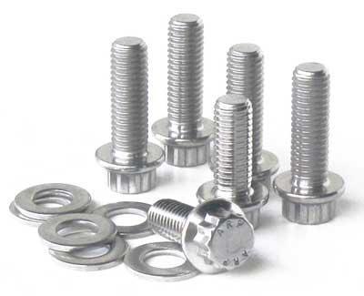 Titanium Fasteners  - Titanium Fasteners
